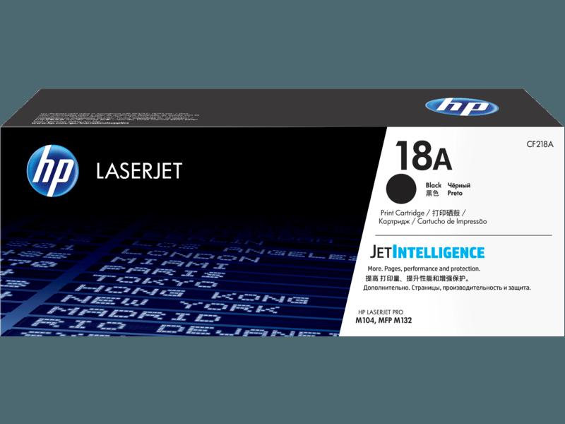 HP LaserJet 18A 黑色原装硒鼓