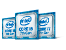 7th Gen Intel® Core™ processors